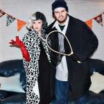 Couples Halloween Costumes Ideas