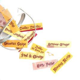Harry Potter - Printable downloads!