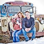 Love Story: Charlene and Nathan