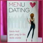 MENu Dating Book Review & Giveaway