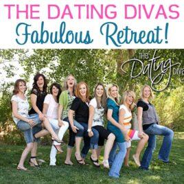The Dating Divas annual 'Diva Retreat'!
