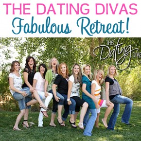 The Dating Divas annual 'Diva Retreat'!