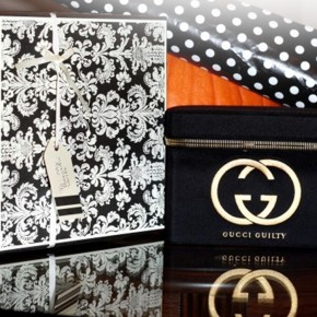 The Little Black and White Box tradition for birthdays, Anniversary's, and more!