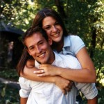 Love Story: Brent and Lisa