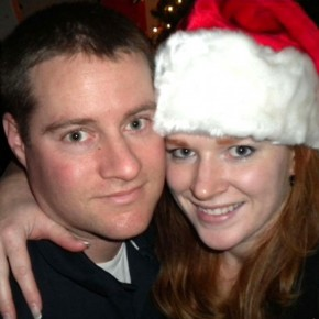 Santa Baby - an intimate date night for two.