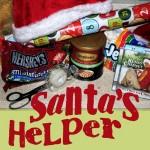 Santa's Helper Mini-Date