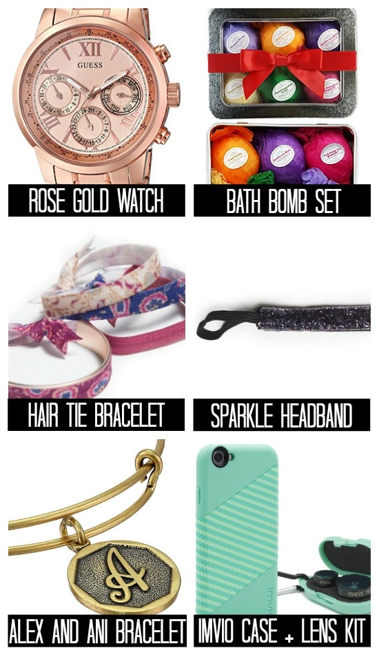 Birthday Present Ideas for Her