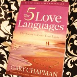 Rockin' Review: The 5 Love Languages
