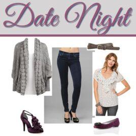 Date night dress up fashion advice