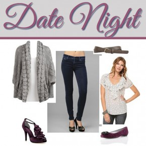 Date night dress up fashion advice