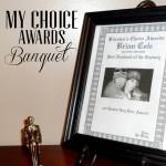 My Choice Awards