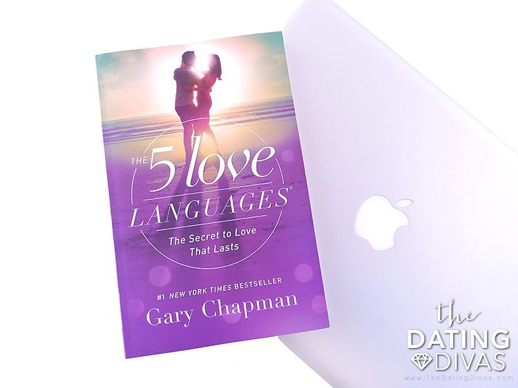 The 5 Love Languages Book Review