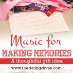 Music for Making Memories
