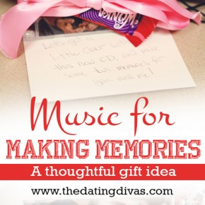 Music for making memories with your spouse