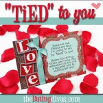 """Tied"" to You!"