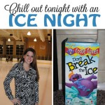 Ice Clues Date Night