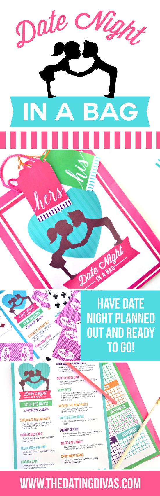 dating divas date night Let your spouse plan the perfect date night - date night request forms - the dating divas find this pin and more on date night ideas by the dating divas planning date night just got so much easier.