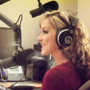 The Dating Divas radio interview!