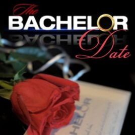 The Bachelor themed date night idea