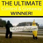 Big Giveaway Winner!