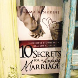10 Secrets for a Happy Marriage book review