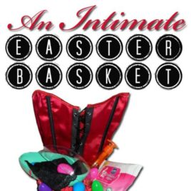 An intimate Easter basket idea for your spouse!