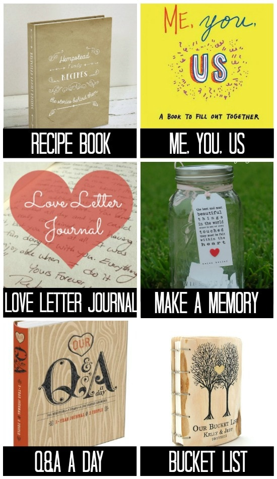 Many Anniversary Gifts You Can Do Together