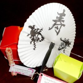 Chinese Please! A themed date night idea.