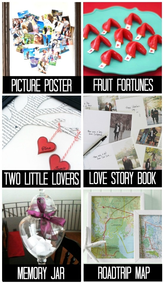 DIY Gifts for Your Anniversary