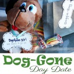 Dog-Gone Day Date