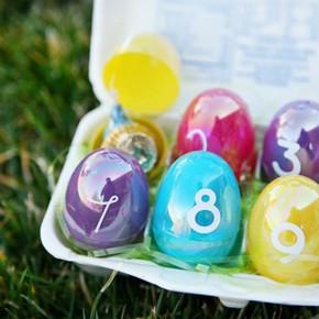 Easter Egg Countdown