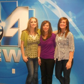 Good Things Utah interview with The Dating Divas!