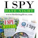 I SPY Date