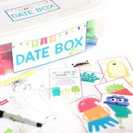 The Kid Date Box
