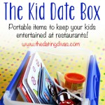 The Kid Date Box