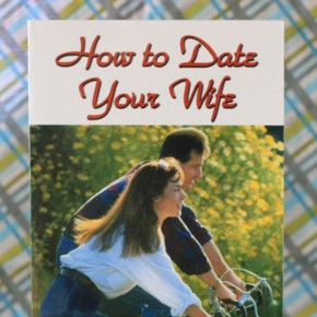How to Date your Wife book review