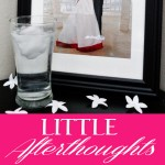 Little Afterthoughts