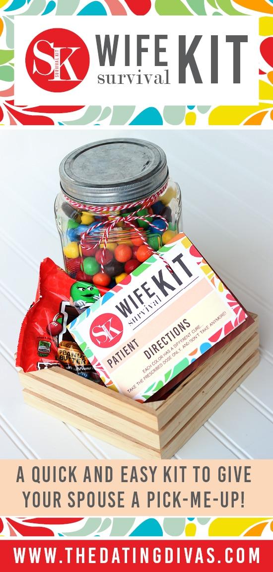 Wife Survival Kit