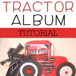 Tractor Album Tutorial