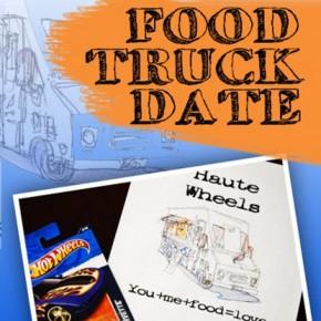 Haute Wheels food truck date