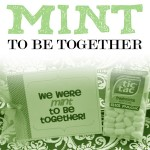 Mint to be Together!