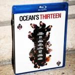 Ocean's Thirteen Movie Date
