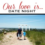 Our Love Is… Date