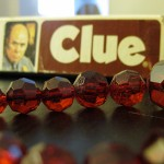 "The ""CLUE"" Date"