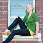 Giveaway: noVae Clothing