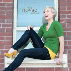 noVae modest clothing giveaway!