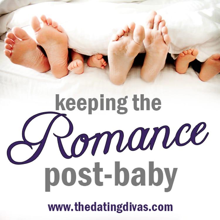 keep post vacation romance alive