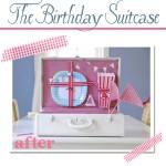 The Birthday Suitcase {Funkytime}