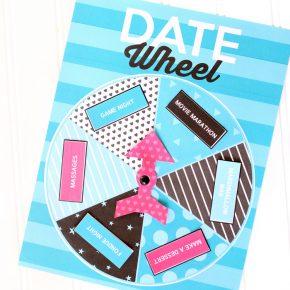 Date Wheel