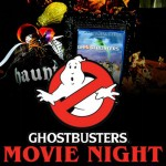 Ghostbusters Movie Date